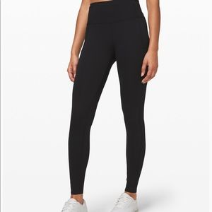 Lululemon Fast and free REFLECTIVE 28""
